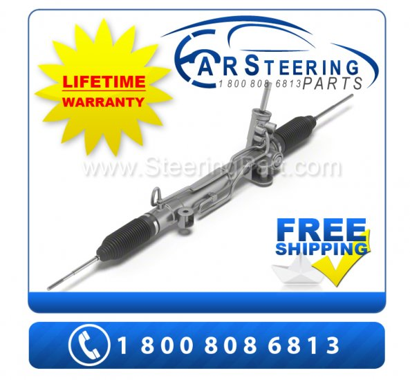 2008 Dodge Caliber Power Steering Rack and Pinion