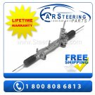 2009 Dodge Caliber Power Steering Rack and Pinion