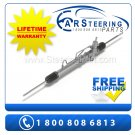 1992 Toyota Celica Power Steering Rack and Pinion
