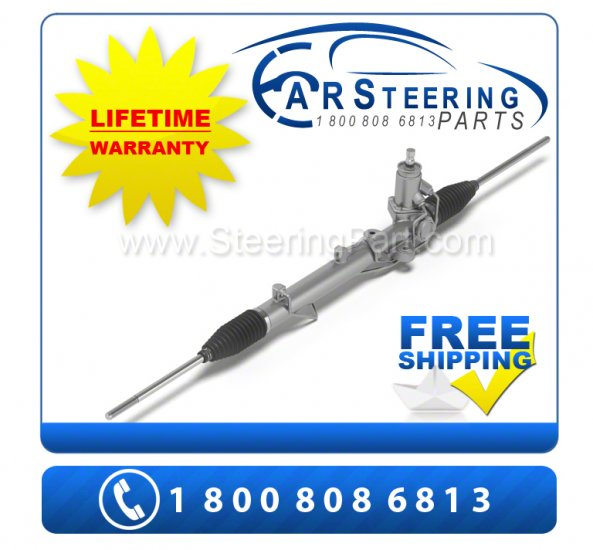 2001 Dodge Stratus Power Steering Rack and Pinion