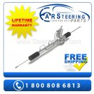 2005 Suzuki Verona Power Steering Rack and Pinion