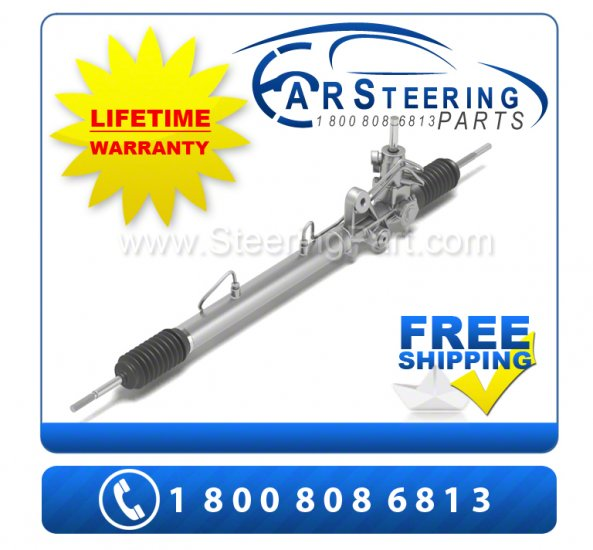 1996 Acura Integra Power Steering Rack and Pinion