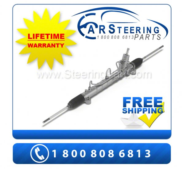 2006 Toyota Matrix Power Steering Rack and Pinion
