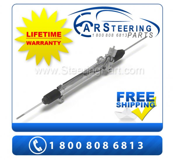 1999 Buick Riviera Power Steering Rack and Pinion