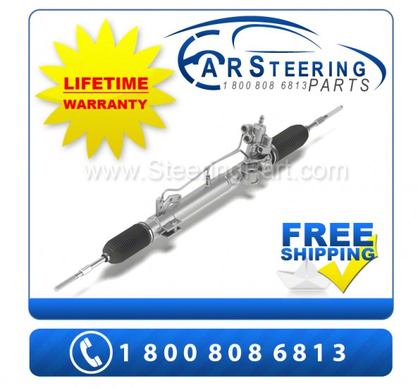 2007 Nissan Altima Power Steering Rack and Pinion