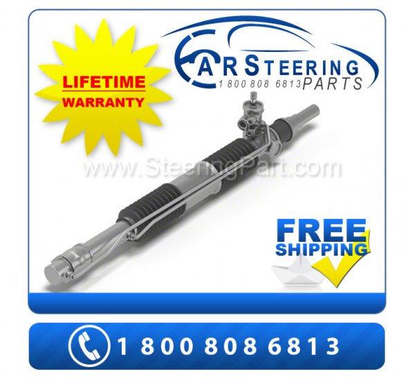 1994 Chrysler Lhs Power Steering Rack and Pinion