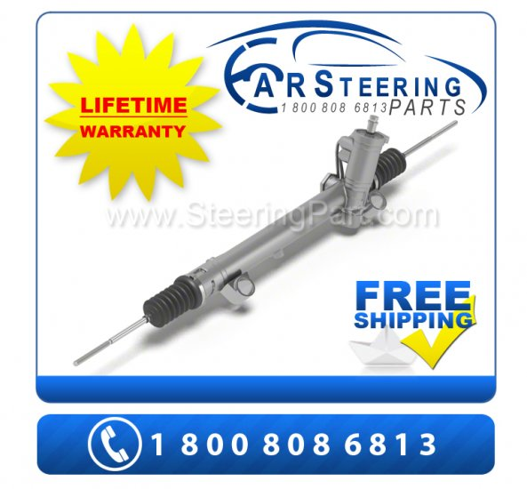 1996 Ford Mustang Power Steering Rack and Pinion