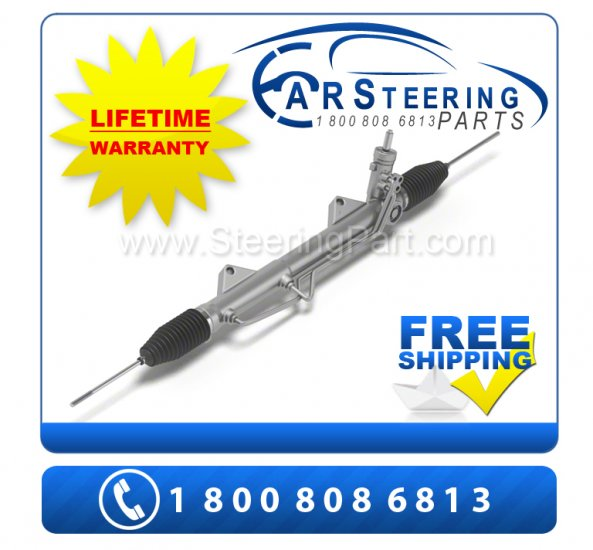 2007 Ford Mustang Power Steering Rack and Pinion