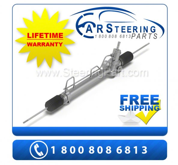 1997 Toyota Camry Power Steering Rack and Pinion