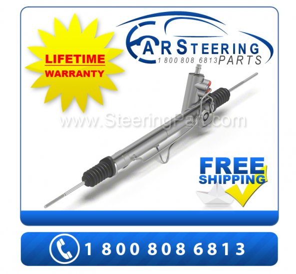 1997 Ford Mustang Power Steering Rack and Pinion