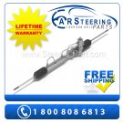 1989 Eagle Summit Power Steering Rack and Pinion