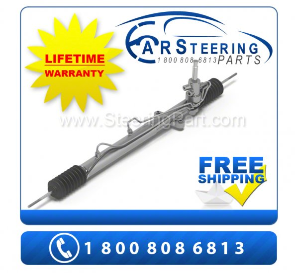 1995 Honda Accord Power Steering Rack and Pinion