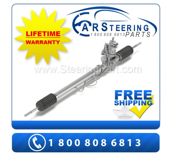 1996 Toyota Supra Power Steering Rack and Pinion