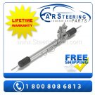 1998 Toyota Supra Power Steering Rack and Pinion