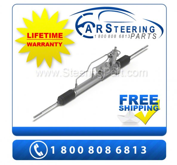 2002 Infiniti I35 Power Steering Rack and Pinion