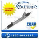 2008 Saturn Astra Power Steering Rack and Pinion