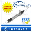 1991 Buick Regal Power Steering Rack and Pinion