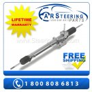 1989 Honda Civic Power Steering Rack and Pinion
