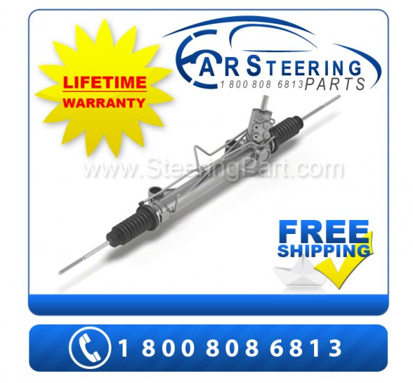 2000 Ford Taurus Power Steering Rack and Pinion