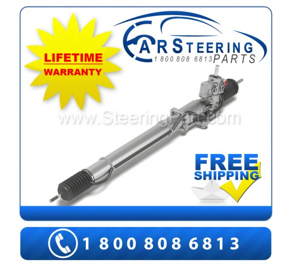 1994 Acura Vigor Power Steering Rack and Pinion