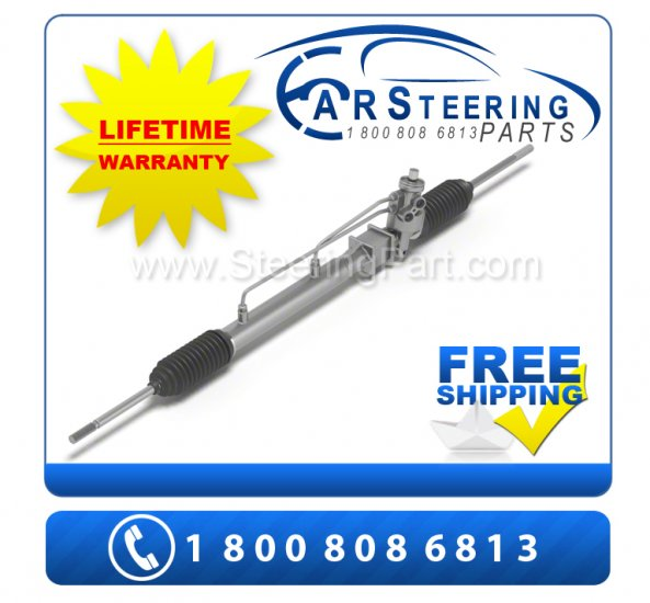 1996 Ford Aspire Power Steering Rack and Pinion