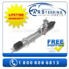 1996 Porsche 911 Power Steering Rack and Pinion