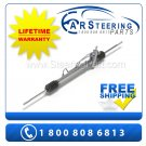 1990 Geo Prizm Power Steering Rack and Pinion