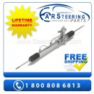 2000 Volvo S40 Power Steering Rack and Pinion