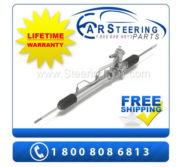 2001 Volvo S40 Power Steering Rack and Pinion