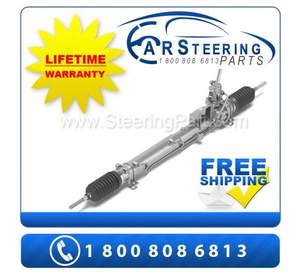 2004 Volvo S60 Power Steering Rack and Pinion