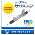 1984 Bmw 318I Power Steering Rack and Pinion