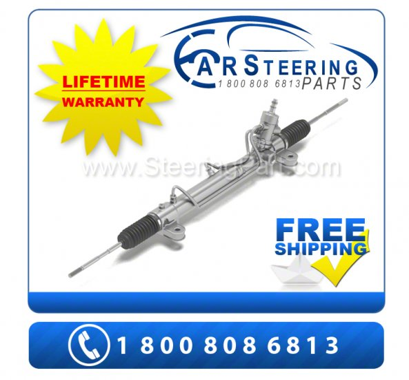 2005 Scion Tc Power Steering Rack and Pinion