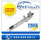 2001 Acura Tl Power Steering Rack and Pinion