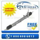 2002 Acura Cl Power Steering Rack and Pinion