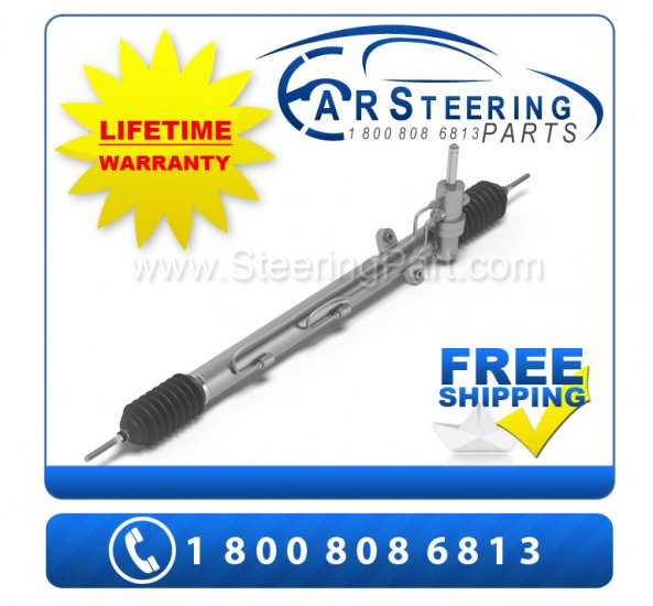 2003 Acura Cl Power Steering Rack and Pinion