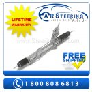 2002 Bmw 525I Power Steering Rack and Pinion