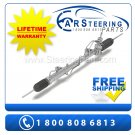 2004 Mazda 6 Power Steering Rack and Pinion