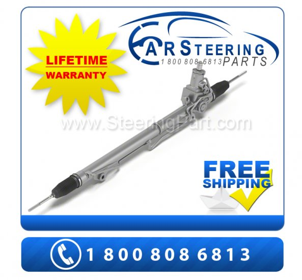 2005 Ford Gt Power Steering Rack and Pinion