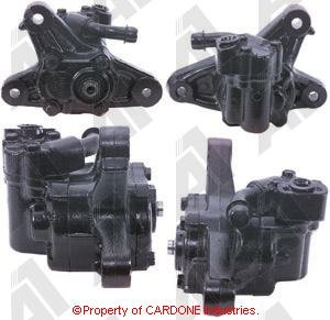 1986 Acura Integra Power Steering Pump