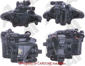 1990 Acura Integra Power Steering Pump