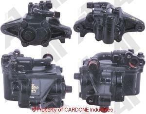 1991 Acura Integra Power Steering Pump