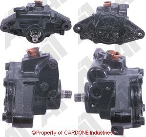 1997 Acura Integra Power Steering Pump