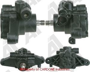 2001 Acura Integra Power Steering Pump