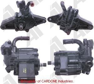 1992 Acura Vigor Power Steering Pump