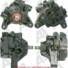 2007 Acura TSX Power Steering Pump