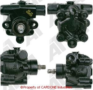1997 Acura SLX Power Steering Pump