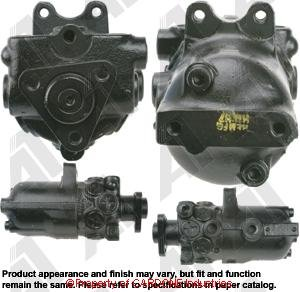 1987 Audi 5000S Quattro Power Steering Pump