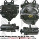 1989 Audi 100 Power Steering Pump