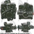 1992 Audi 100 Quattro Power Steering Pump