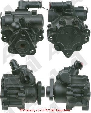 2000 Audi A6 Power Steering Pump